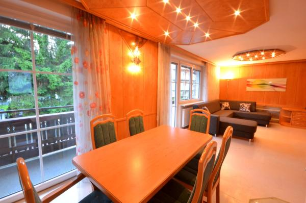 Hotelbilleder: Appartement Andrea 1 by Alpen Apartments, Zell am See