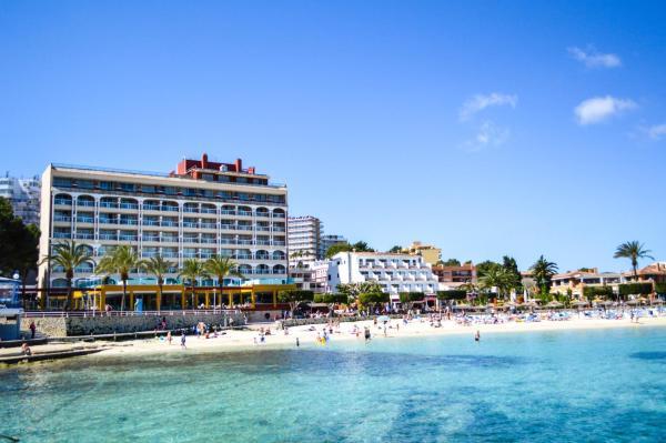 Hotel Pictures: Seramar Hotel Comodoro Playa, Palmanova