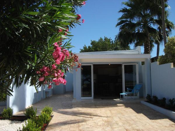 Hotellikuvia: Malmok Ocean View, Palm-Eagle Beach