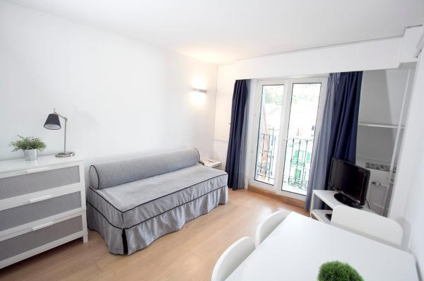 Hotel Pictures: Apartamentos Sercotel Jauregui, Hondarribia