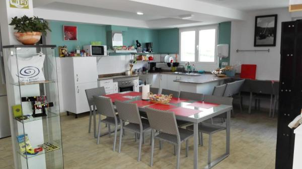 Hotel Pictures: Albergue de Sonia, Finisterre