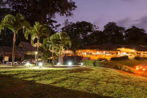 Hotel Pictures: Hotel Hacienda Sueño Azul, Sarapiquí
