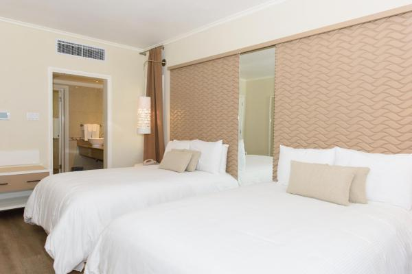Premium Room with Garden View (3 Adults)