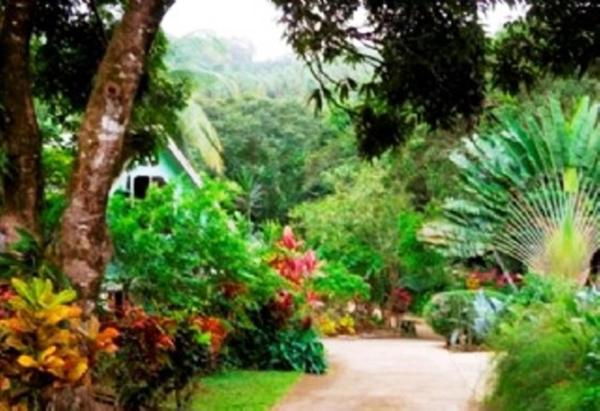 Hotel Pictures: Coffeeriver Cottages, Marigot