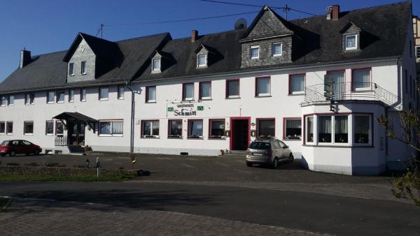 Hotel Pictures: Gasthaus Schmitt, Morshausen