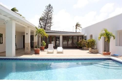 Fotos de l'hotel: The Beach House, Palm-Eagle Beach