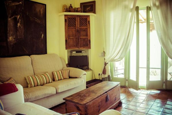 Two-Bedroom Superior Cottage with Two Bathrooms - Cala del Plomo