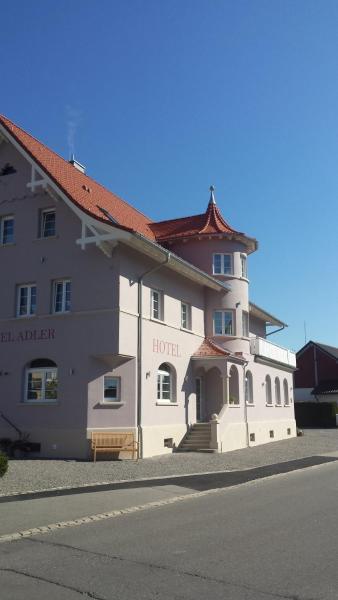 Hotel Pictures: Landhotel Adler, Sigmarszell