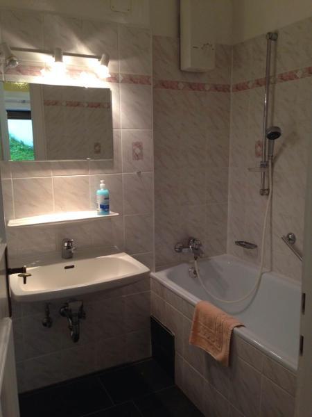 Fotos del hotel: Appartement Pichlarn, Aigen im Ennstal
