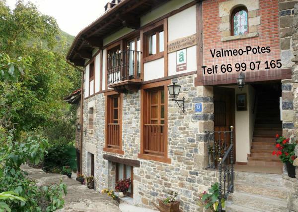 Hotel Pictures: Apartamentos La Condesa, Valmeo