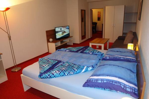Foto Hotel: , Schwanenstadt