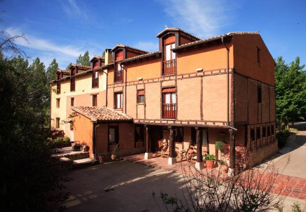 Hotel Pictures: El Batan Del Molino, Quintanilla del Agua