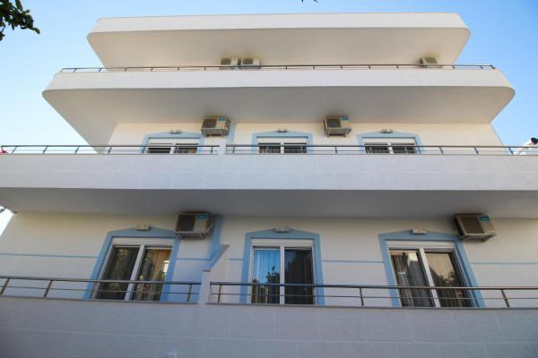 Fotos de l'hotel: Flats Memsuri, Ksamil
