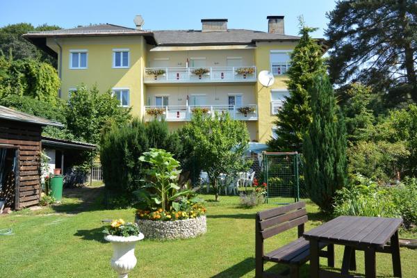 Fotos de l'hotel: Kirchenwirt, Velden am Wörthersee