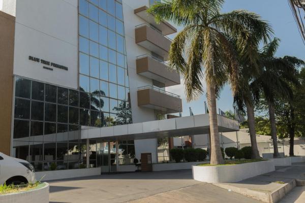 Hotel Pictures: Blue Tree Premium Manaus, Manaus