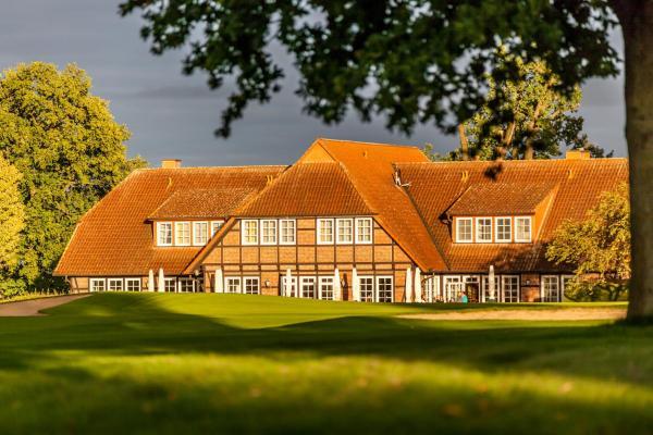 Hotel Pictures: Paolos Landhaus am Golfpark, Langenhagen