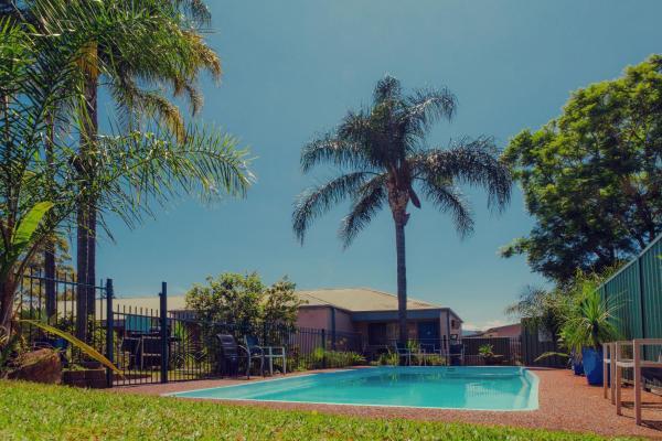 Hotellikuvia: Best Western Balan Village Motel, Nowra