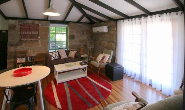 Fotos del hotel: Gumtrees Cottage Stables, Ross