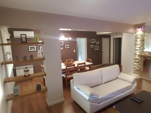 Zdjęcia hotelu: Caronti Suites, Bahía Blanca