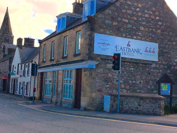 Hotel Pictures: Eastbank Hotel, Rothes