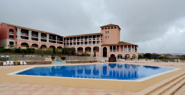 Hotel Pictures: Cap Esterel Garden Flat, Agay - Saint Raphael