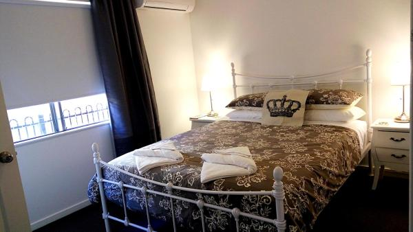 Fotos del hotel: Victoria At Redcliffe Bed & Breakfast, Redcliffe