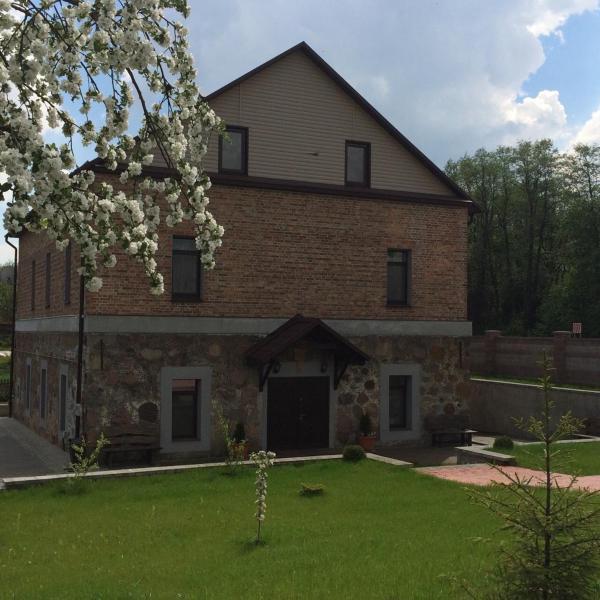 Hotel Pictures: Homestead Melnitsa, Novyy Sverzhen'