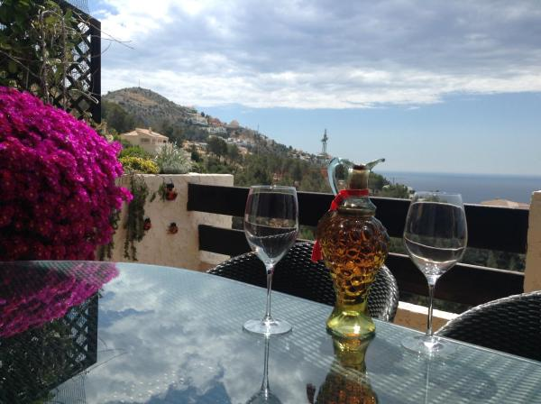 Hotel Pictures: Olivos Holiday Home, Altea