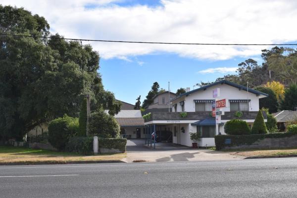 Hotellbilder: Alkira Motel, Cooma