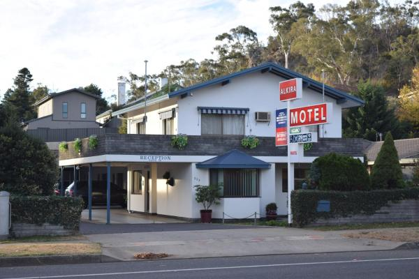 Fotos do Hotel: , Cooma