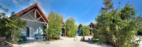 Hotel Pictures: Naturotel, Fort-Mahon-Plage