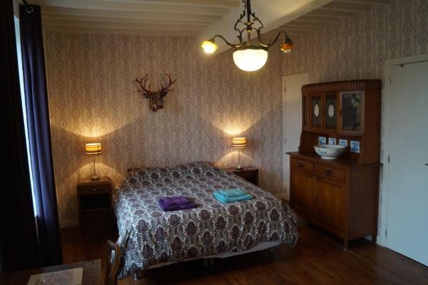 Hotel Pictures: La Foire Des Ducs, Limanton