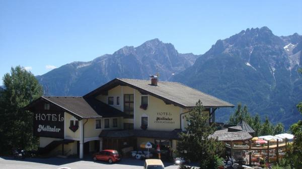 Photos de l'hôtel: Hotel Der Mölltaler, Iselsberg