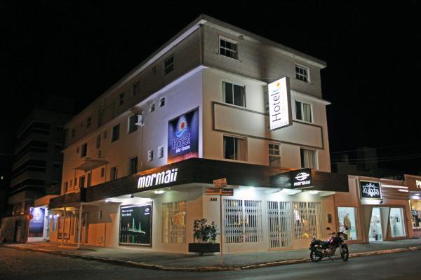 Hotel Pictures: Hotel Mar Grosso, Laguna