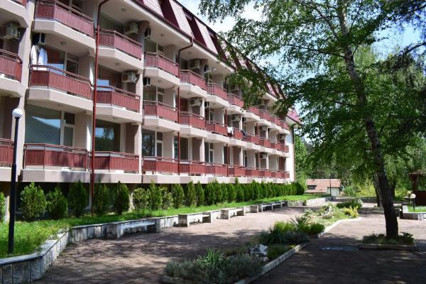 Hotelbilleder: Constantzia Balneohotel, Kostenets
