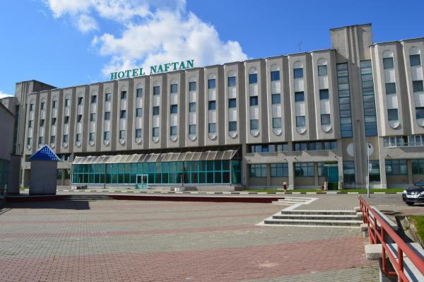 Hotel Pictures: , Navapolatsk