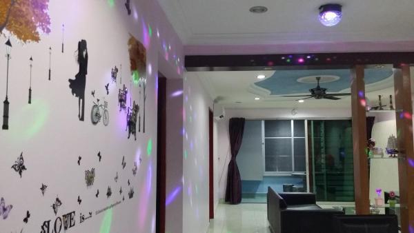Hotelbilder: MyRX Apartment, Johor Bahru