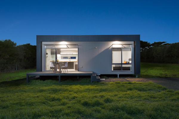Hotelfoto's: Bimbadeen Phillip Island Farm Retreats, Ventnor