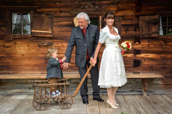 Hotelbilder: Pension Widauer, Ellmau