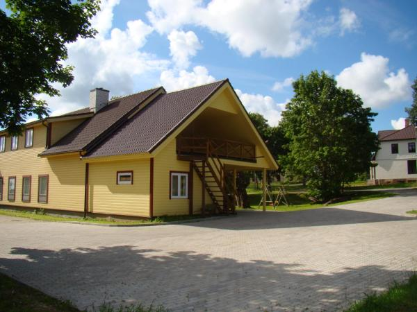 Hotel Pictures: , Kõpu