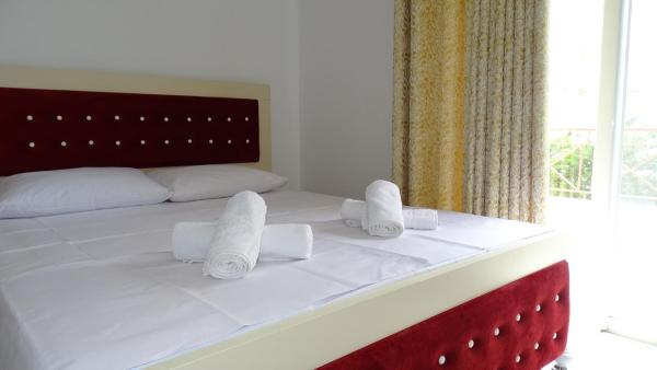 Hotel Pictures: Apartments Marku, Ksamil