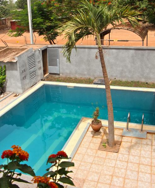 Photos de l'hôtel: B & B Le Nomade, Ouagadougou