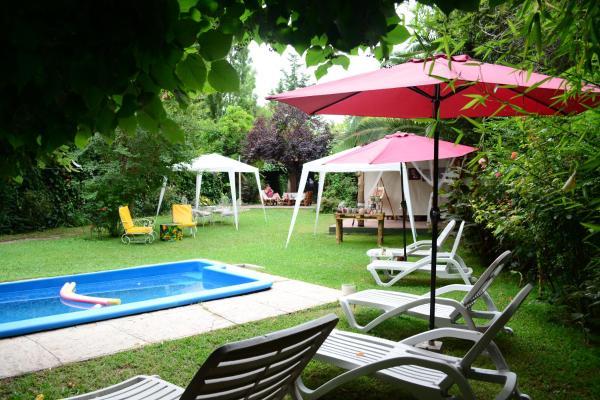 Zdjęcia hotelu: Posada de Chacras, Chacras de Coria