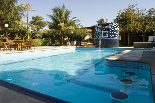 Hotel Pictures: Hotel GAPH Maringa - Economico, Maringá
