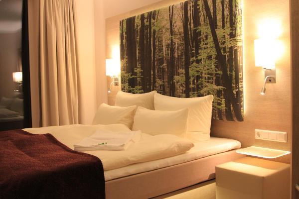 Hotel Pictures: Flair Hotel Weiss, Angermünde