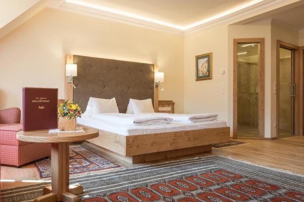 Hotelbilder: Hotel-Restaurant Kirchenwirt, Weissenkirchen in der Wachau