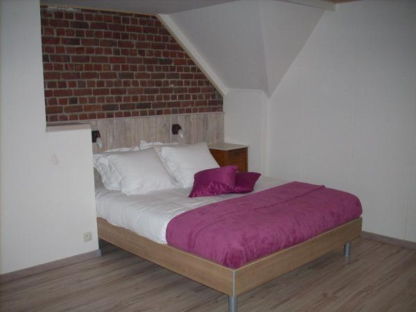 Hotellikuvia: B&B Pottebreker, Vlamertinge