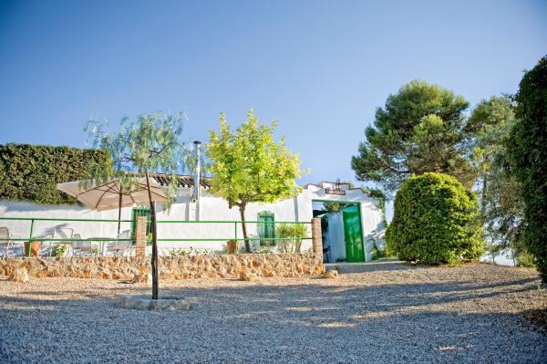 Hotel Pictures: Casa-Cortijo Rural Majalcoron, Martos
