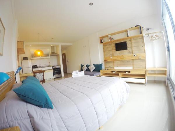 Fotos de l'hotel: Apartamento 42, La Plata