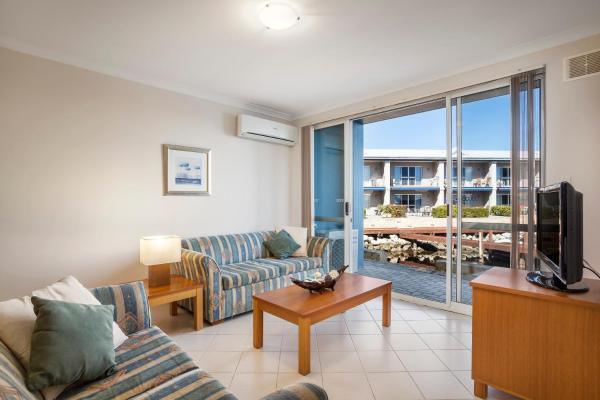Fotos de l'hotel: Quest Mandurah, Mandurah